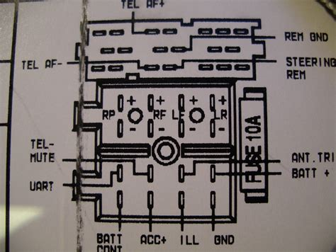vz ute stereo wiring diagram wiring diagram with description
