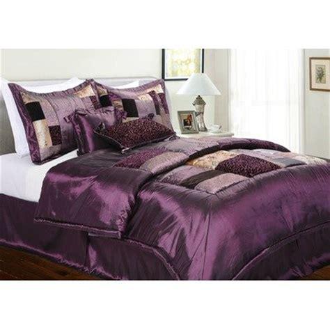 eggplant color comforter florence comforter set color eggplant size california