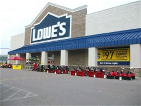 lowe s home improvement in oakland md 301 334 7