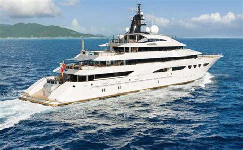yacht quattroelle layout quattroelle yacht charter price lurssen luxury yacht charter