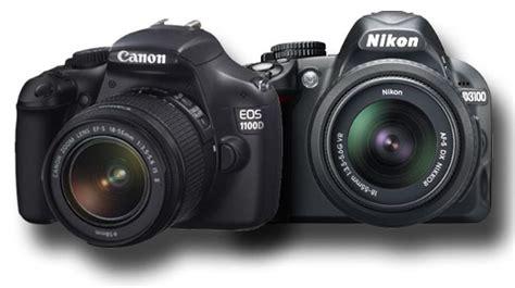 Canon Eos 1100d Vs Nikon D3100 Canon 1100d Vs Nikon D3100 171 New