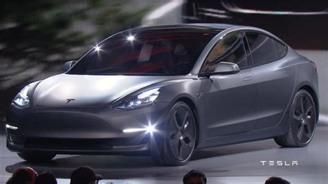 tesla model 3 release date specs and the future of tesla