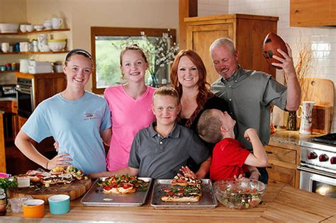 confessions of a pioneer woman ree drummond 16 minute meals