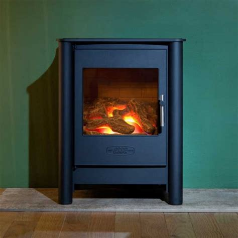 Flueless Gas Fireplace by Esse Fg525 Flueless Gas Stove Stoves Are Us