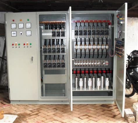 rangkaian capasitor bank mobil pemasangan kapasitor bank industri