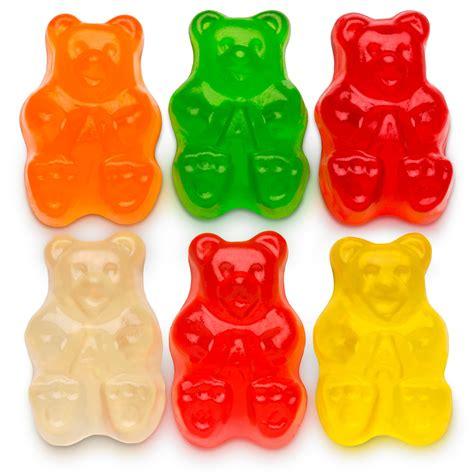 gummy bears assorted fruit gummi bears world s best gummi bears
