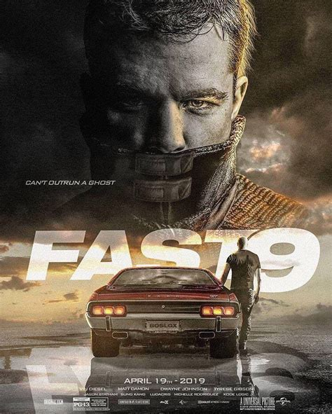 actors in fast and the furious 9 fast furious 9 2019 online o descargar hd1080p