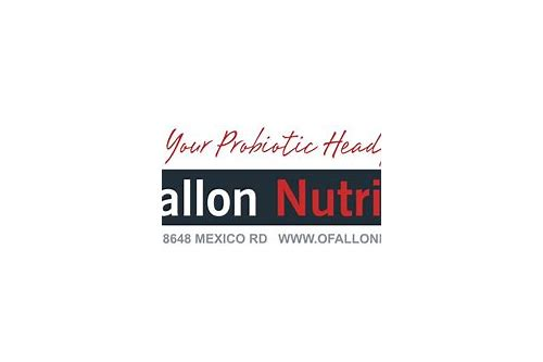 o'fallon nutrition coupon