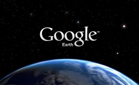 Earth Search Earth