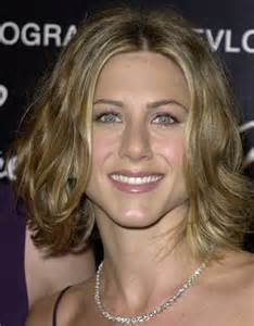 aniston hair cuts 2001 the long and short of celebrity hairstyles jennifer