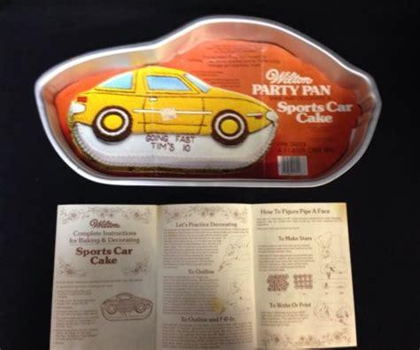speed boat cake pan pinterest the world s catalog of ideas