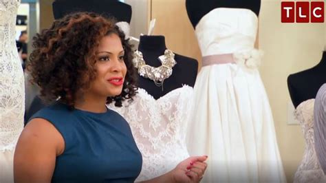 transgender female on yes to the dress say yes to the dress spotlights its first transgender bride