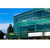 Mercedes Benz Opens New Headquarters And R&ampD Center In