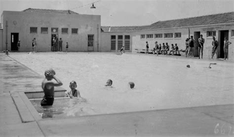 history of new year in australia a history of the aussie pool australian geographic