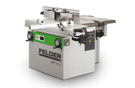 woodworking combination machines felder woodworking machines from format sliding table saws