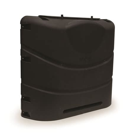 camco 40539 black propane tank cover