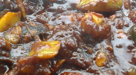 Buah Prunes Dan Jeruk delihayat kitchen acar buah