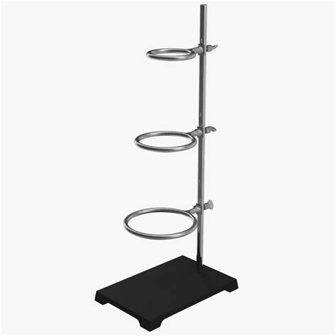 Ring Stand by Max Ring Stand Iron Utility