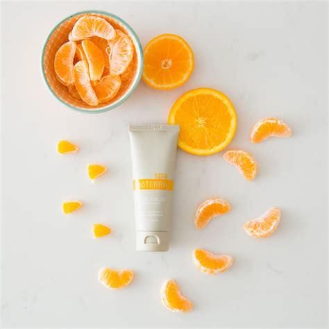product spotlight doterra spa citrus bliss hand lotion doterra essential oils