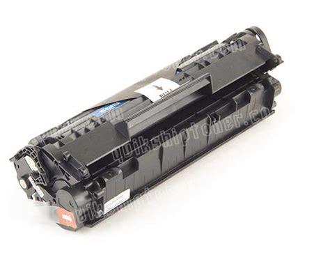 Toner Laserjet 1022n hp lj 1022 toner cartridge prints 2000 pages 1022 1022n