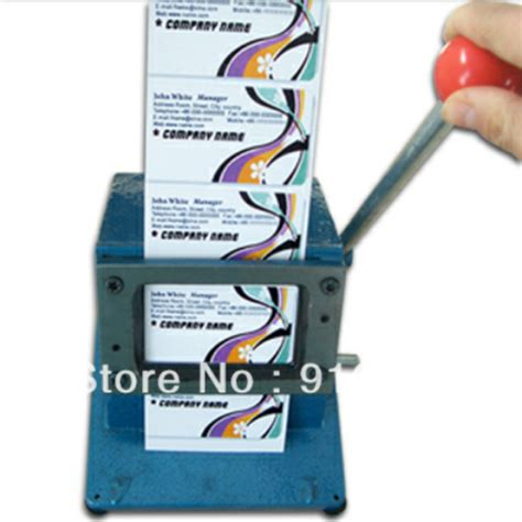 What Is The Best Paper Cutter For Card - pvc card cutter id card cutter manufacturer from delhi