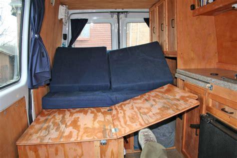 flip up bed flip up bed sprinter rv diy sprinter rv conversion gallery