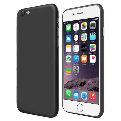 Cafele Ultra Thin For Iphone 7 Iphone 7 Pluse Original iphone 7 iphone 8 cafele 0 4mm ultra thin matte black