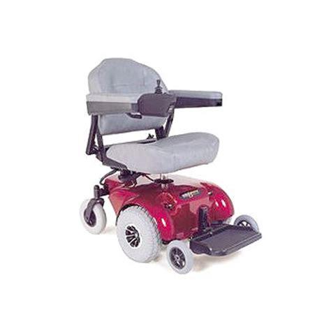 1103 Mini Size 19 pride jazzy 1103 mini center wheel drive power wheelchair pride center wheel drive power