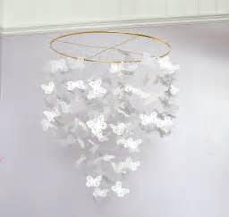Baby Chandelier Mobile 12 Beautiful Diy Baby Mobiles