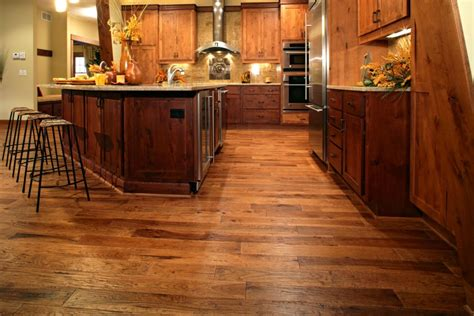 do you hardwood flooring in northern michigan how