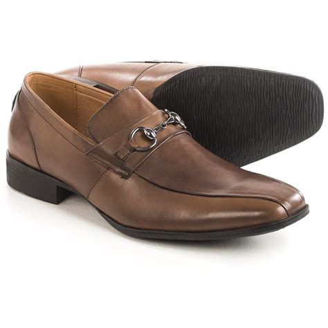 loafers slip ons steve madden stylls bit loafers for save 50