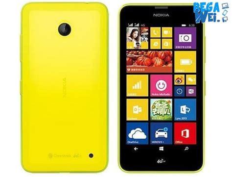 Hp Nokia Lumia X spesifikasi dan harga nokia lumia 638 yang enerjik
