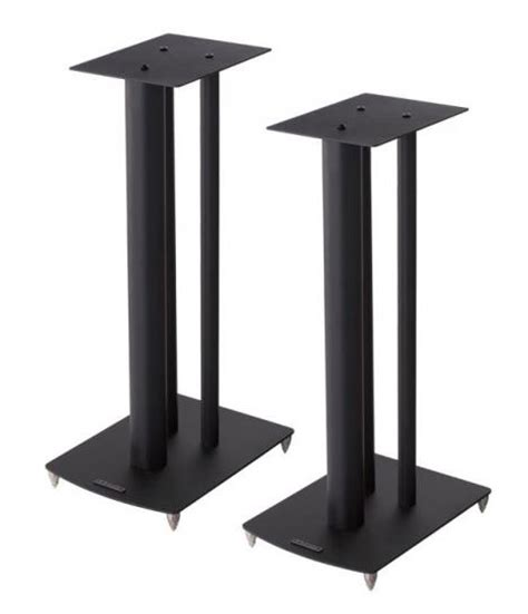 richer sounds mission stancette black pair of bookshelf