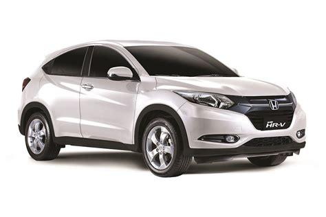 2015 honda hrv price 2015 honda hr v vs the competition philippine car news