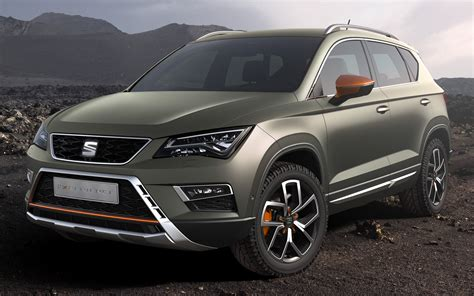 most rugged suv seat ateca x perience concept a more rugged suv image 553434