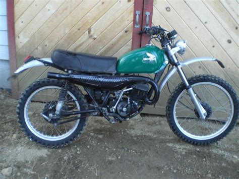 Mr Honda by Bikeboneyard Recycled And Salvaged Motorbike Parts