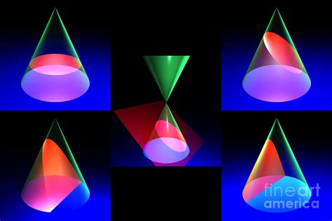 Conical Sections by Announcements Conic Project Updated March 17th