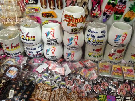 Souvenir Pernikahan Hello City sinulog and iec souvenir items cdn photo julit jainar