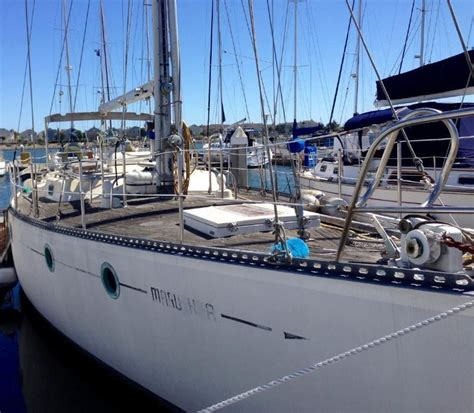 liveaboard boats for sale san francisco 1976 spencer s1330 sail boat for sale www yachtworld