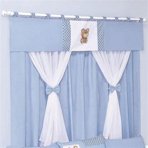 cortina de bebe cortina para quarto de bebe masculino decoracao de quarto
