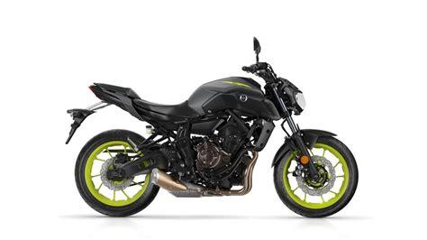 Yamaha Motorrad 07 by Mt 07 2018 Motorr 228 Der Yamaha Motor Deutschland Gmbh