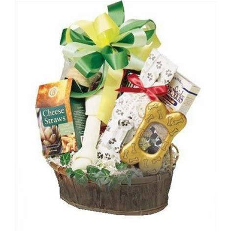 puppy gift basket gallery of birthday gift baskets slideshow