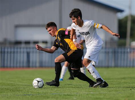 section v boys soccer greece athena breezes to opening win pickin splinters
