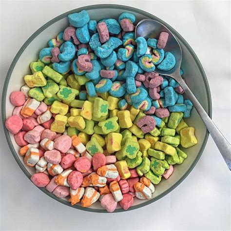 lucky charms marshmallows bag www pixshark images