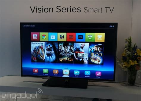 androids tv show android tv highlighted by manufacturers hisense and tcl bigeye ug