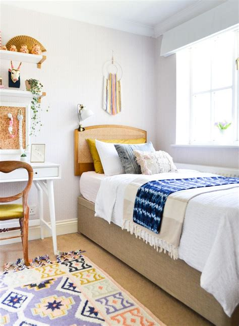 global boho kids bedroom makeover kids rooms kids