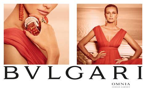 Parfum Bvlgari Omnia Indian Garnet omnia indian garnet bvlgari perfume a new fragrance for 2014