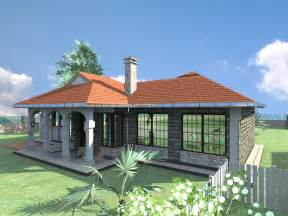 Kenya House Plans House Plans And Design Architectural Designs For