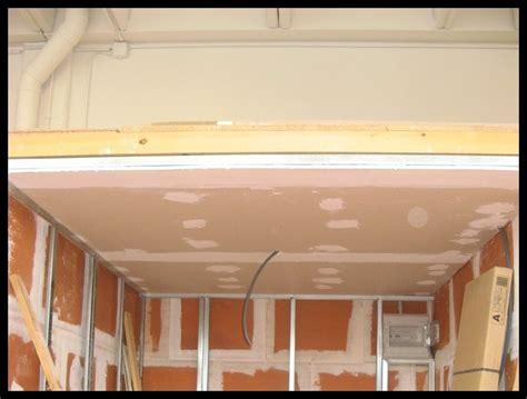 plafond sur ossature metallique 171 ch professionnel habitat
