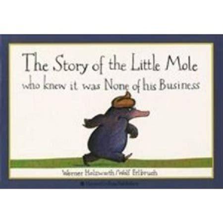 libro topito terremoto little mole leggiamo in inglese the story of the little mole il blog dell inglese per i bambini